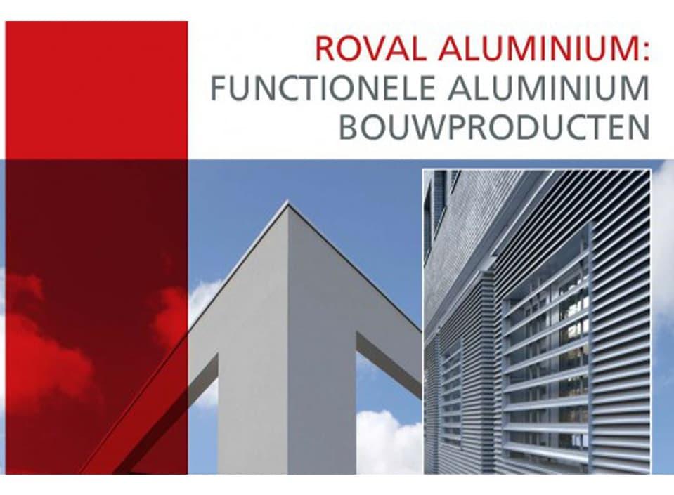 Whitepaper over functioneel aluminium