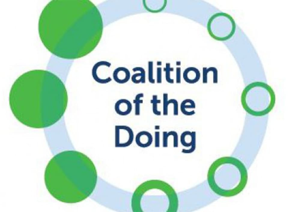Roval in Coalition of the Doing