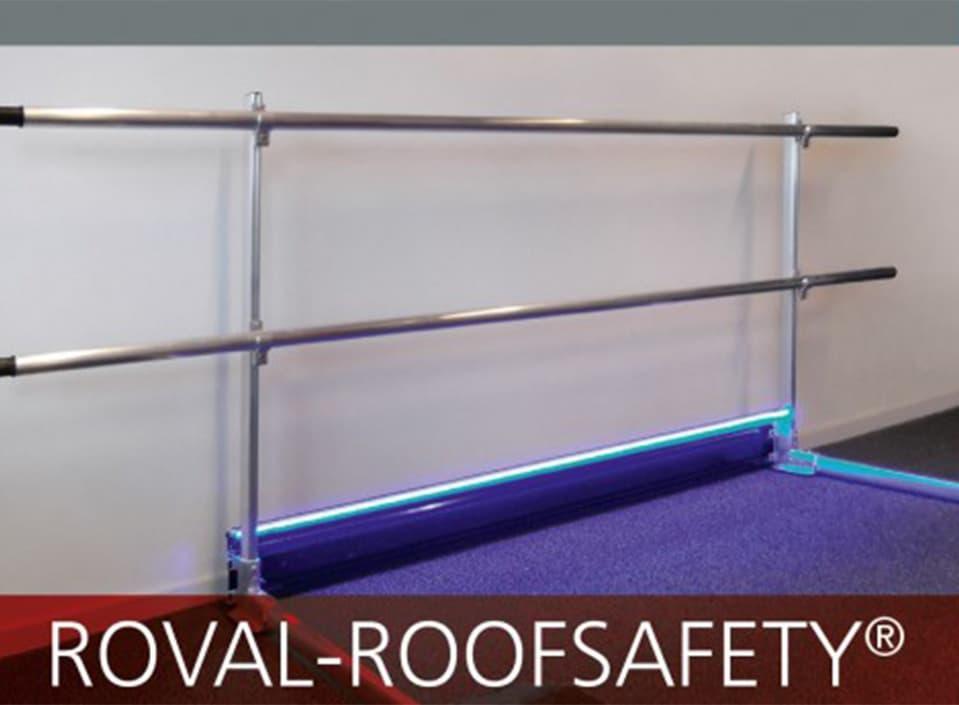 Documentatie Roval-RoofGuard® is in de maak