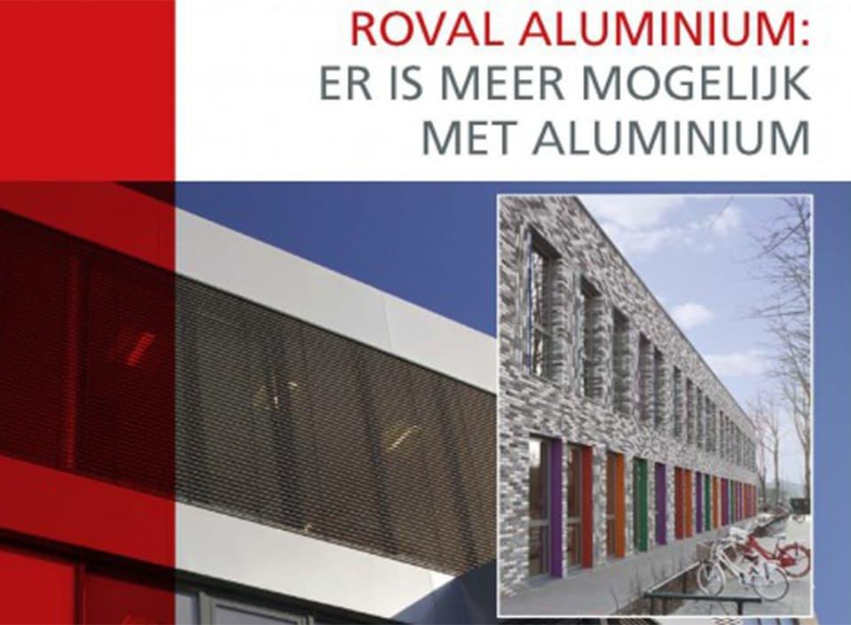 Er is meer mogelijk met aluminium