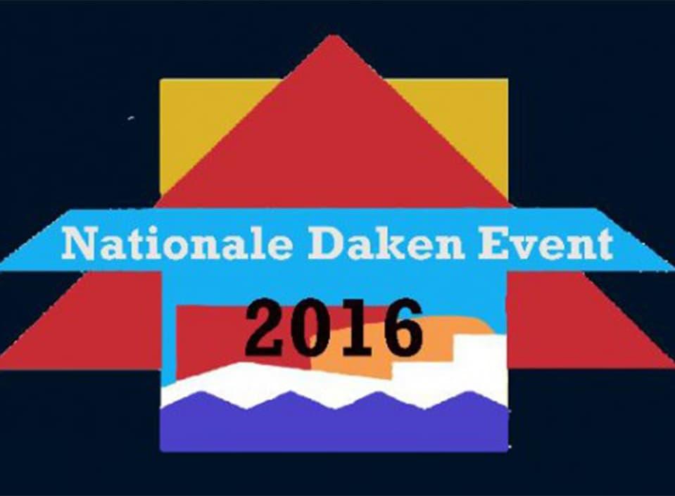 Nationale Daken Event 2016: Roval nodigt u uit!