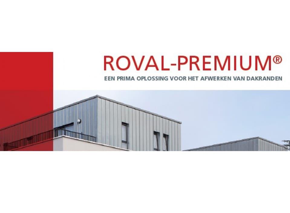 Roval-Premium® uitgebreid