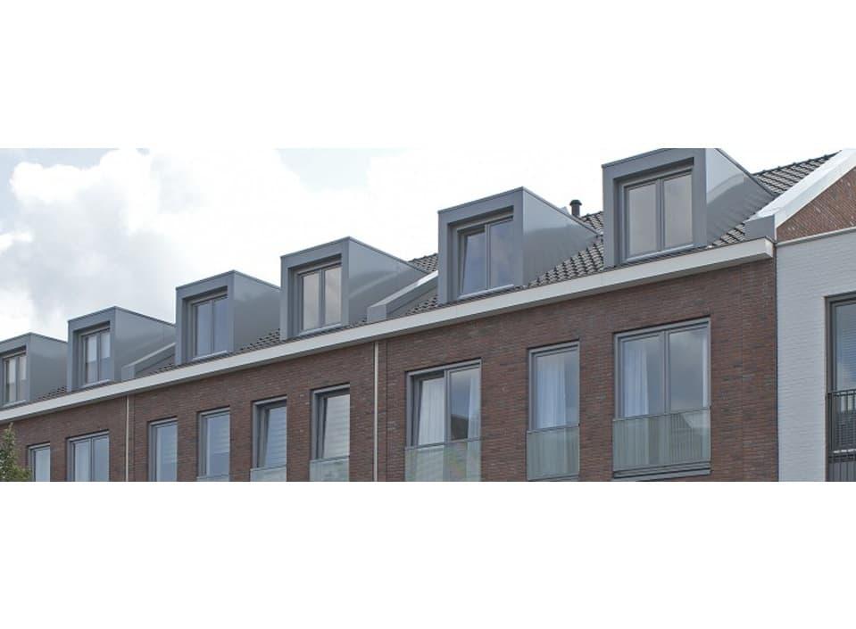 Project in de kijker: Residentie Dautzenberg