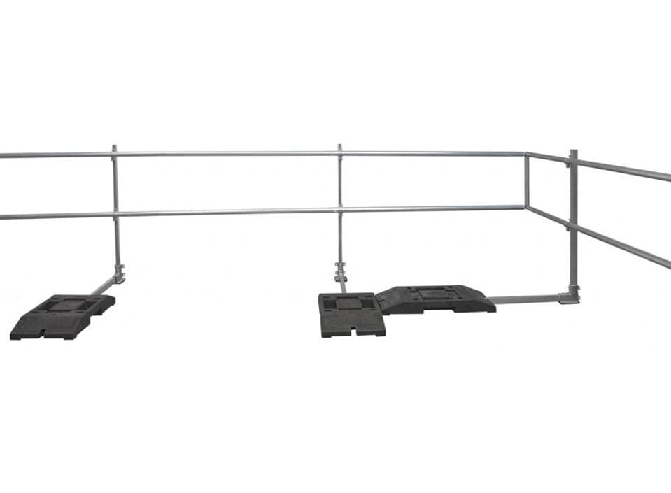 Roval-RoofGuard® veilig, modulair en makkelijk