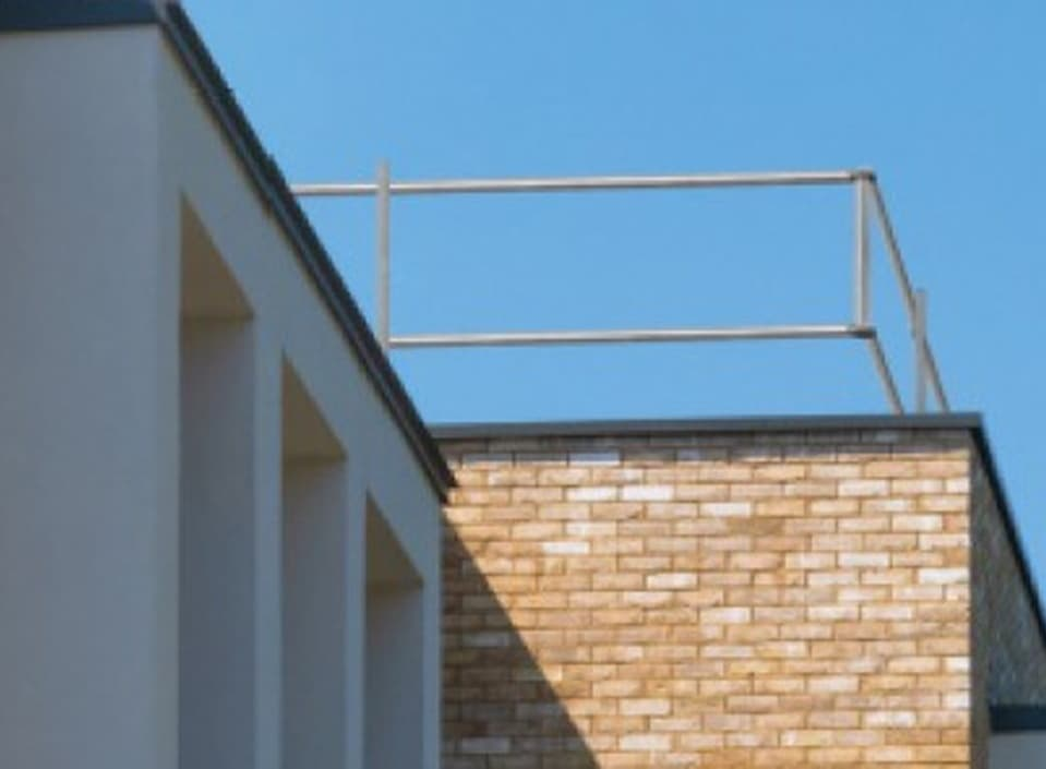 Roval-RoofGuard®: veilig het dak op