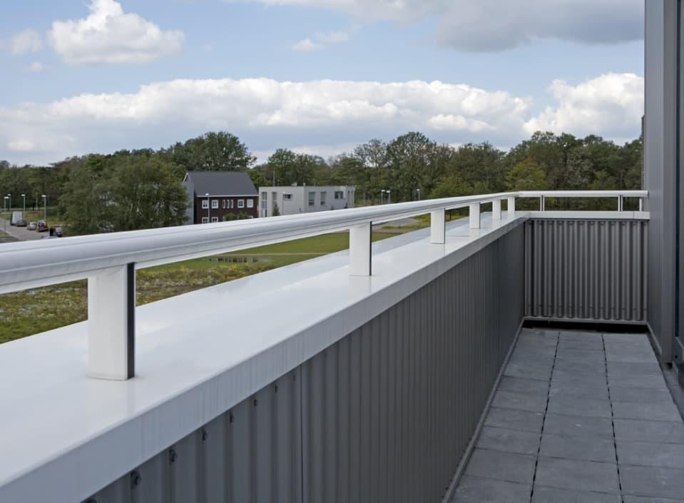 Voordelen van duurzame aluminium detaillering